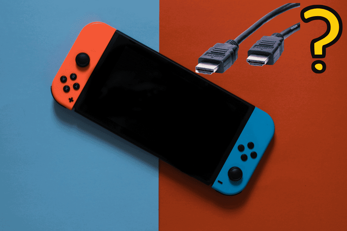 Will Any HDMI Cable Work For Nintendo switch?