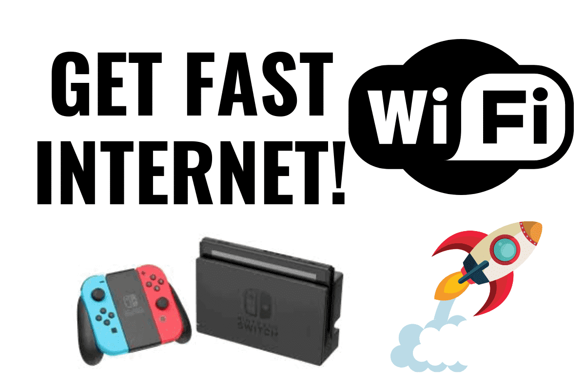 Nintendo Switch How To Lower Ping