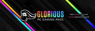 Glorious PC Gaming Race - Community | Facebook