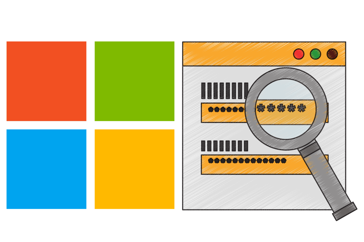 Why Microsoft Sends You Access Codes (It's Simple)