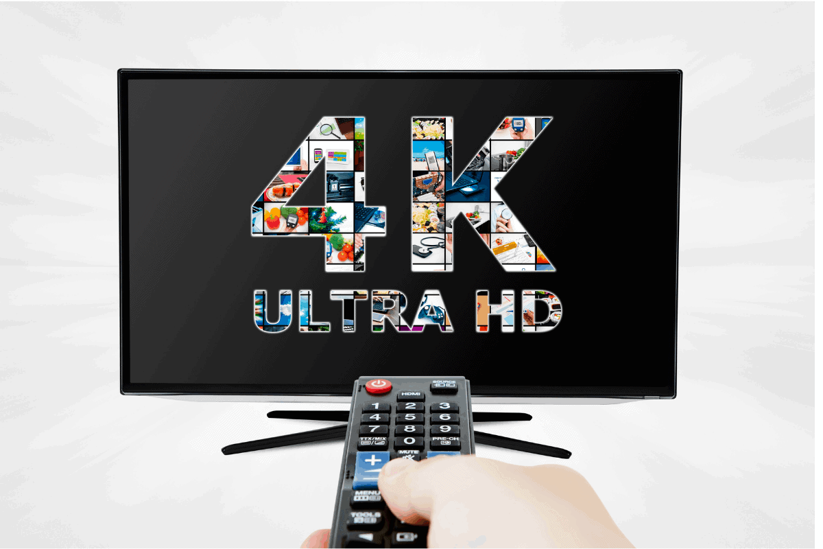 is ps5 worth it without 4k tv